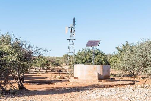 panneau-solaire-photovoltaique-Afrique